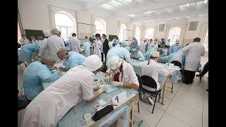 195 вологжан поступили в медицинские вузы по целевому направлению