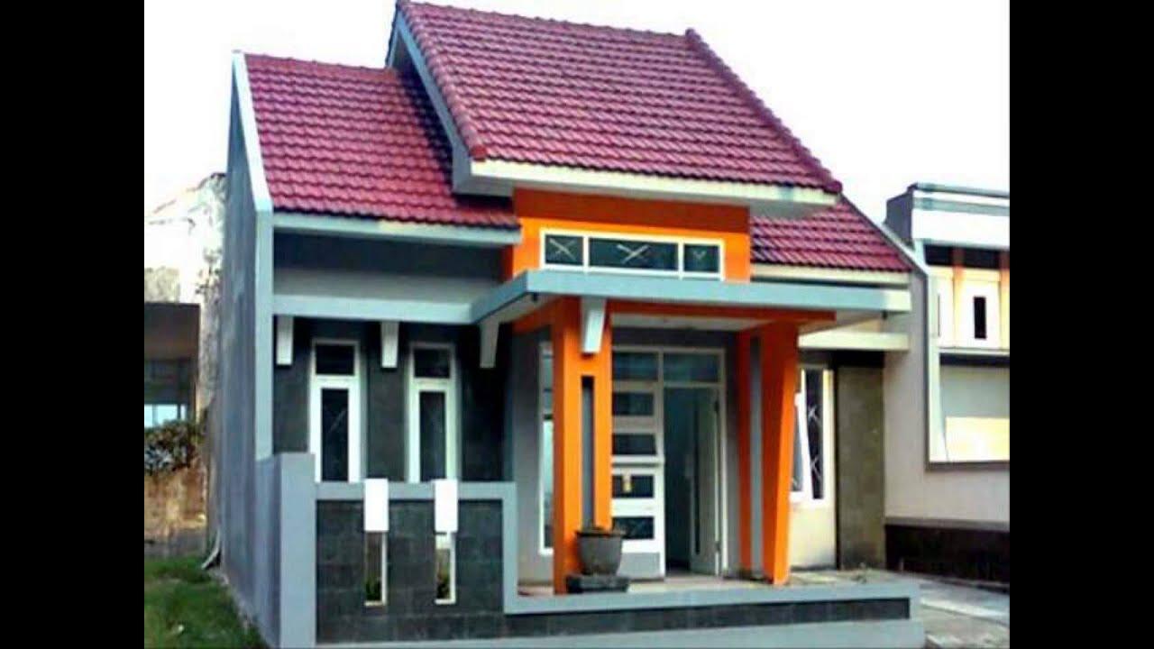 Denah Rumah Mewah Minimalis 1 Lantai Denah Rumah Mewah Minimalis 1