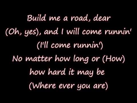 Terry Ellis of En Vogue   Wherever You Are lyrics 90's Throwback
