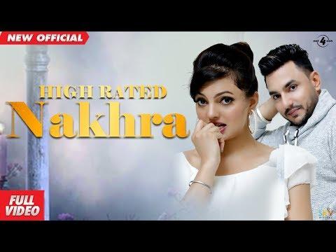 deep-dhillon-jaismeen-jassi-live-|-high-rated-nakhra-(official-video)-|-latest-punjabi-song-2019