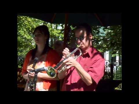 Outdoor Concert Boston