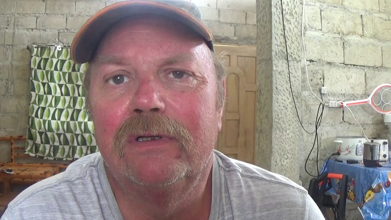 INTRODUCTION A FOREIGNER'S FARMING IN THE PHILIPPINES YOUTUBE  CHANNEL