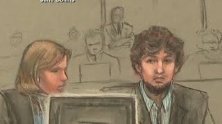 Boston Bombing: Survivors Testify in Dzhokhar Tsarnaev Trial
