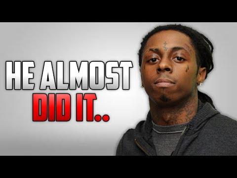 Lil Wayne's Suicide Attempt