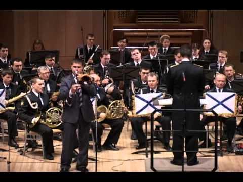 Rimskiy-Korsakov - trombone concerto, soloist Alexander Demidenko