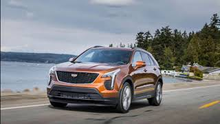 Top 10 The best 2019 suv