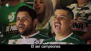 Himno Club Santos Laguna