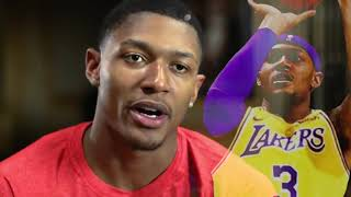 Whats Next For The Los Angeles Lakers! The Anthony Davis Trade   Kyrie Irving Next