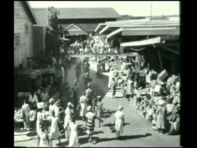 Suriname   Geschiedenis deel 12