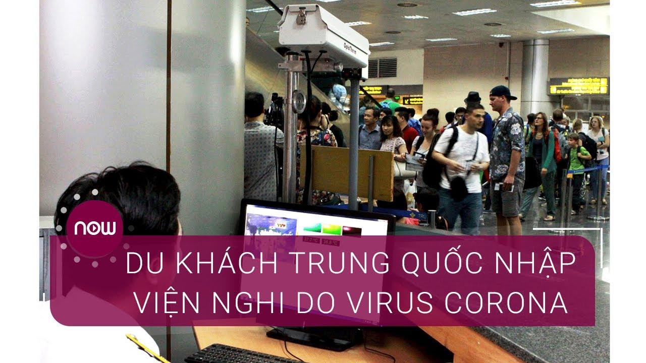 Đà Nẵng: Cách ly du khách Trung Quốc nghi nhiễm virus Corona | VTC Now