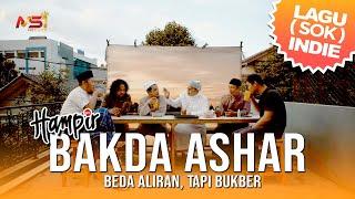 Hampir Band - Bakda Asar (Official Music Video)