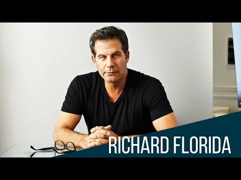 La nueva crisis urbana: Moisés Naím entrevista a Richard Florida