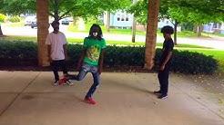 My Friends - Mr Hotspot II @groovyj_ @kvng9dmoni