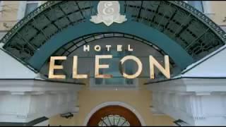 Отель Элеон под музыку из Detroit: Become human