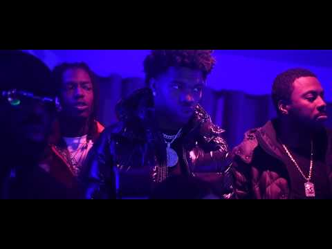 Lil Baby in Detroit ft. Tee Grizzly & Snap Dogg