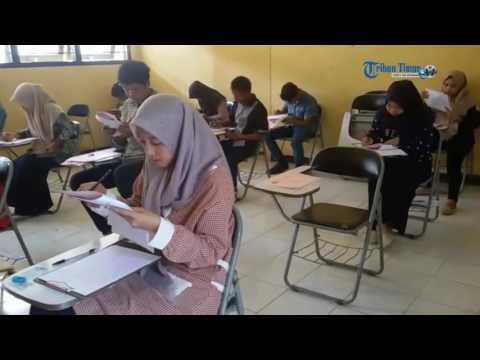 Rektor UIN Alauddin Makassar Pantau Proses Ujian UMM 2016