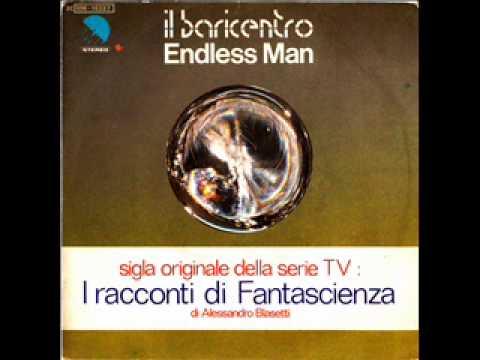 Il Baricentro Endless Man