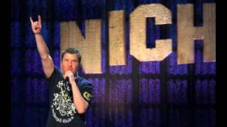 Nick Swardson - Seriously, Who Farted? [part 5]