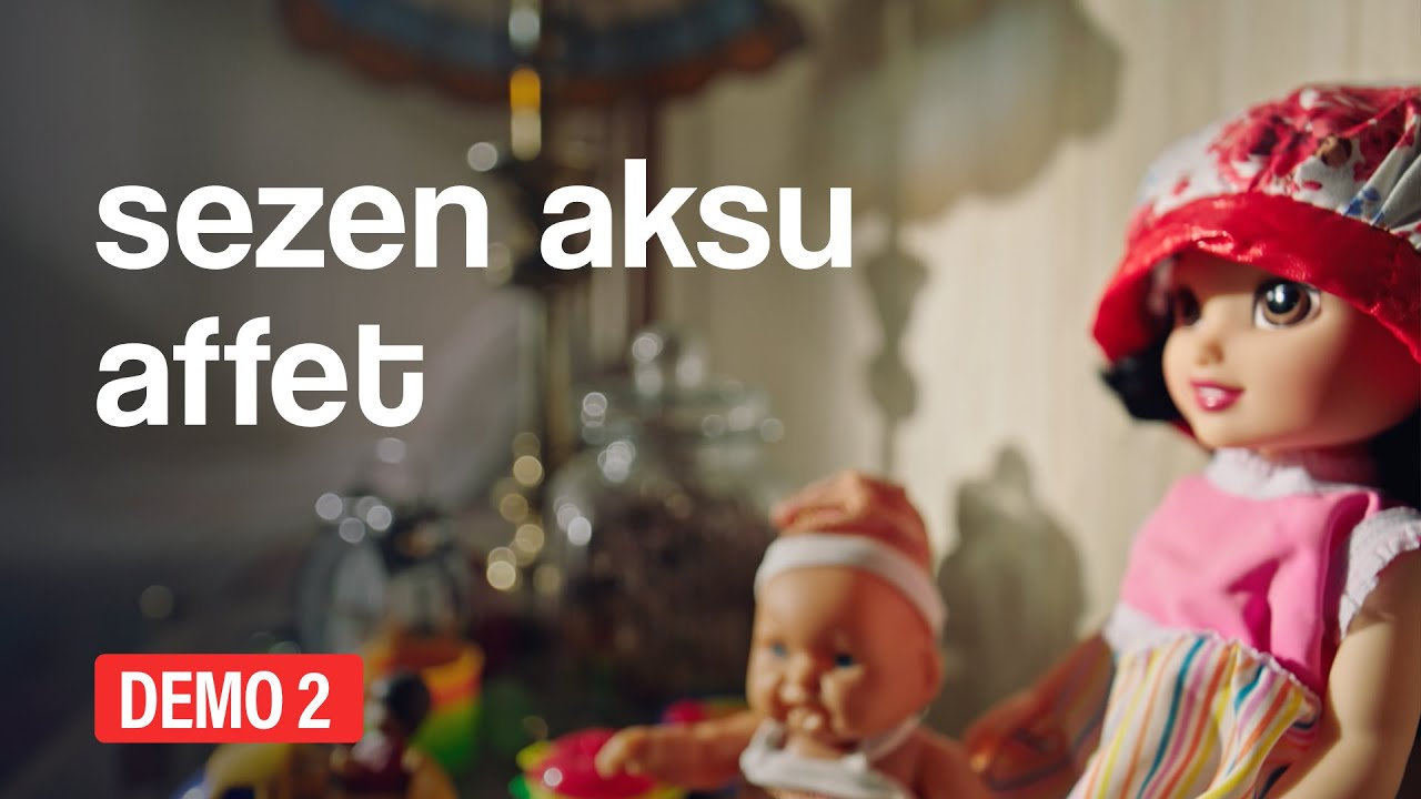 Sezen Aksu - Ben De Yoluma Giderim (Official Video)