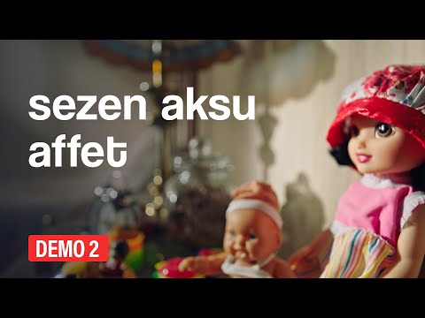 Sezen Aksu - Affet (Official Video)