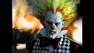 Twisted Metal 4 TV Commercial (1999) (PS1)