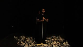 Petricor Ludovico Einaudi The Sudden Appearance Of Death Theatre
