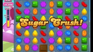Candy Crush Saga Level 1585 CE