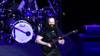 John petrucci - wrath of the amazons/jaws of live- g3 2018 @ lyon le 15/04/2018