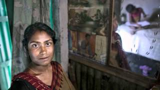 Trafficking - Akhi, Bangladesh