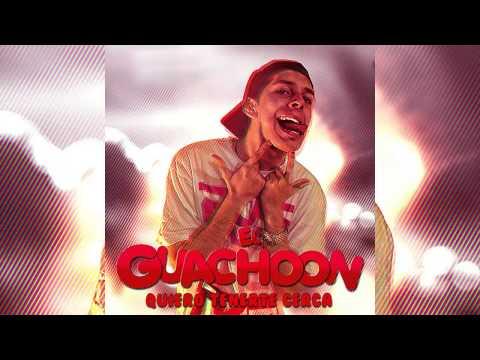 El Guachoon - Santurrona
