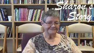 Sharon VB Testimony