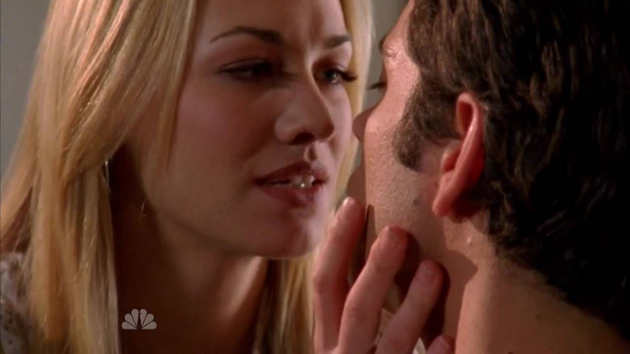 chuck and sarah relationship season 3