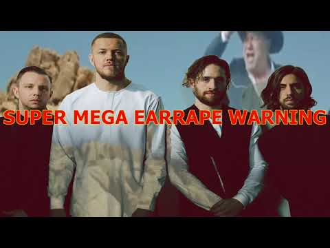 Imagine Dragons - Thunder but it's even more annoying (YTP)