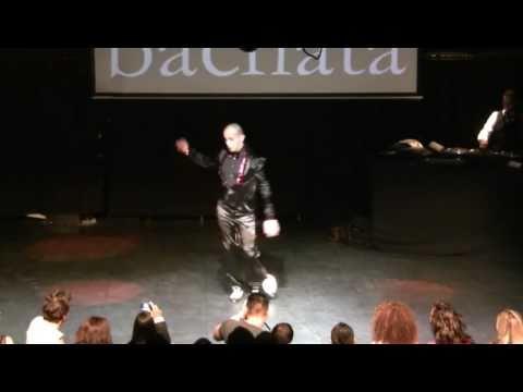 Extremos Salsa 10 Yr Anniversary - Performance By Malek (NL)