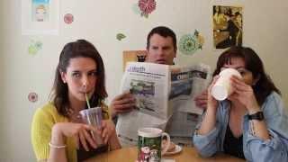 SHIT TALK: Episode 2 | Melissa Villasenor & Whitney Rice (ft. Anthony DeVries)