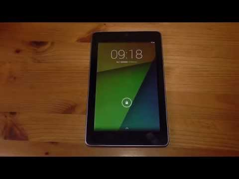 Make Nexus 7 (2012) RUN LIKE NEW!