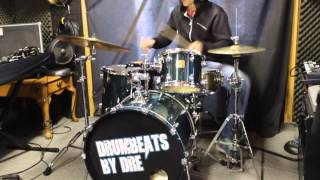 SOHN  - Artifice (Drum Cover) Take me on Tour with you.