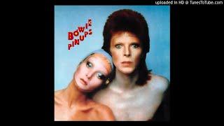 Pin Ups (Full Album) +2 / David Bowie ピンナップス (全曲) +2 / デイヴィッド・ボウイー