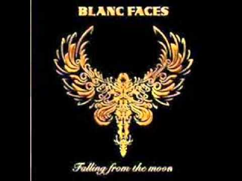 Blanc Faces - It's all about the love