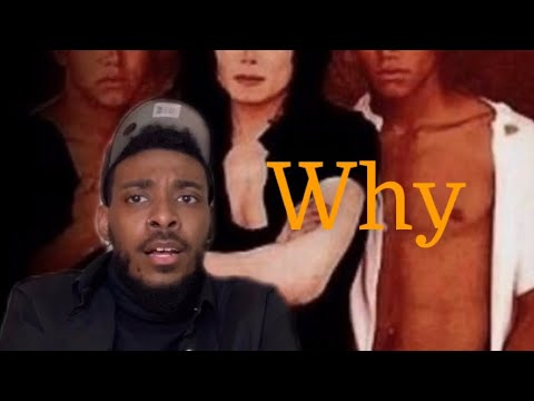 3T-why Ft Michael Jackson reaction