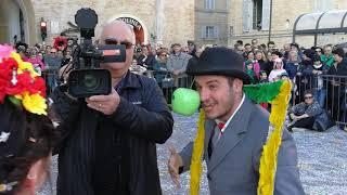 Carnevale fermo 2019