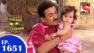 Taarak Mehta Ka Ooltah Chashmah -  तारक मेहता - Episode 1651 - 15th April 2015