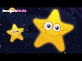 HooplaKidz Nursery Rhymes Kids App FREE - Learn Nursery Rhymes | Twinkle Twinkle Little Star