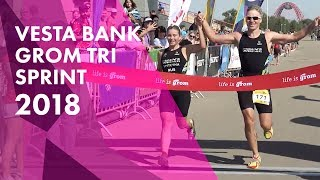 VESTA BANK GROM TRI SPRINT 2018