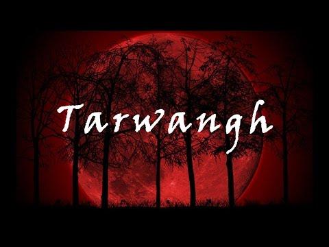 Amarg Fusion - Tarwangh (Full Lyrics)