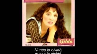Baixar Gilda - NUNCA LO OLVIDÓ - Subtitulado