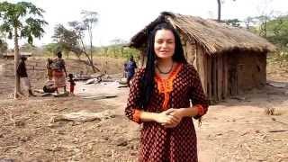 """Эвелина Смане: """"Жизнь невидимых людей"""" (Танзания,Африка 2014)"""