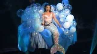 Anne Curtis dedicates SONG TO THE JELLYFISH WHO BIT HER (The Forbidden Concert)