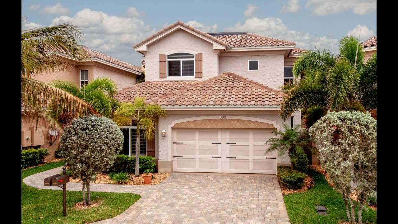 339 Felice Place, Cocoa Beach, Florida - YouTube