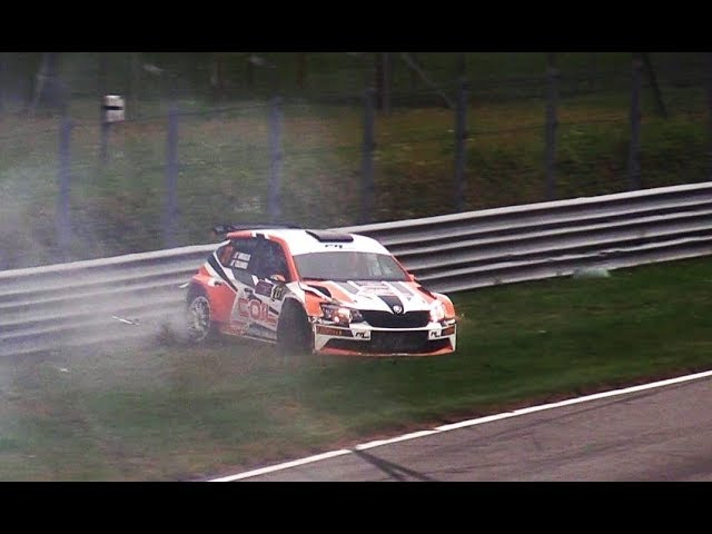 2° Special Rally Circuit Monza